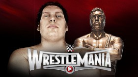 2nd Annual Andre the Giant Memorial Battle Royal