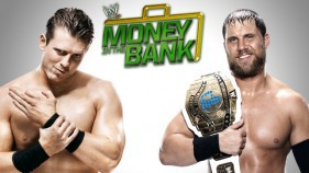 The Miz vs Curtis Axel