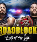 Roadblock: End of the Line 2016