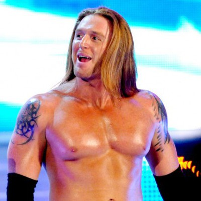Heath Slater volontaire