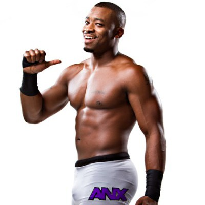 Kenny King signe à la TNA !