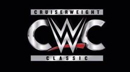 Liste des participants du tournoi Cruiserweight Classic de la WWE