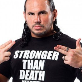 Matt Hardy au Royal Rumble 2016