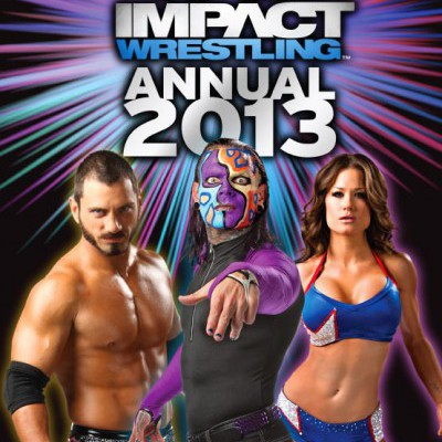 Preview Impact Wrestling du 20/06/13.