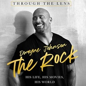The Rock : son livre photo - Through the Lens