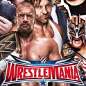 WrestleMania 32 en français