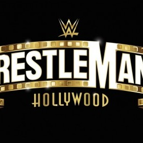WrestleMania 37 à Hollywood