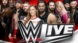 WWE Replay
