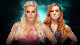 Charlotte Flair vs Becky Lynch