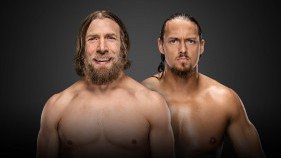 Daniel Bryan vs Big Cass