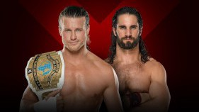 Intercontinental Champion Dolph Ziggler vs. Seth Rollins (30-Minute WWE Iron Man Match)