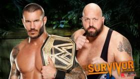 Randy Orton vs Big Show