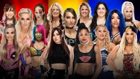 Raw, SmackDown and NXT teams to battle in Women's Survivor Series Elimination Triple Threat Match