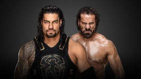 Roman Reigns vs Jinder Mahal