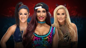 Royal Rumble Match féminin