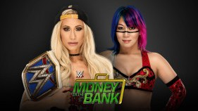 SmackDown Women's Champion Carmella vs Asuka