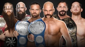 The Viking Raiders vs. The Revival vs. The Undisputed ERA