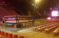 WWE Raw Paris 2014