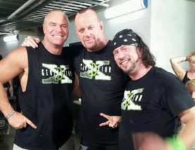 Taker et la DX