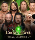 Crown Jewel 2018