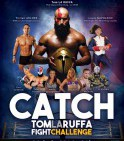 FFCP Tom La Ruffa fight challenge 2016