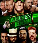 Money In The Bank 2014