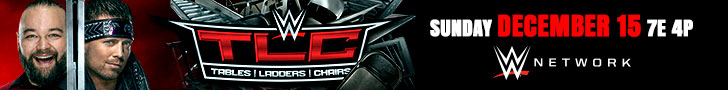WWE TLC en direct